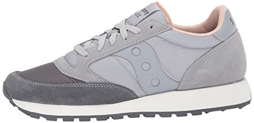JAZZ 426 ORIGINAL des Gris basses femmes S1044 SAUCONY baskets Eq0YwxYX