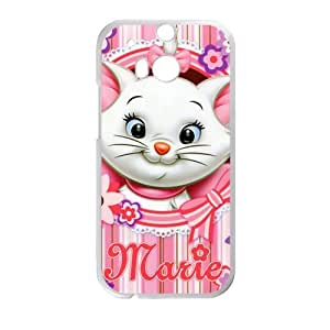 Happy The Aristocats Case Cover For HTC M8 Case