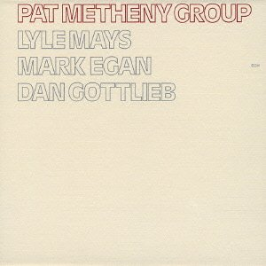 Max 77% OFF Pat Popular products Metheny Group