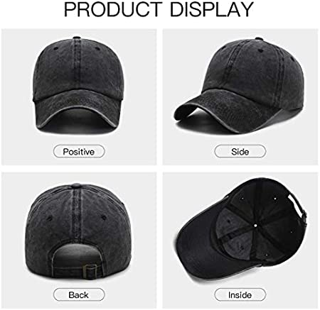 Jopath Twice Kpop - Gorra de béisbol unisex, color negro