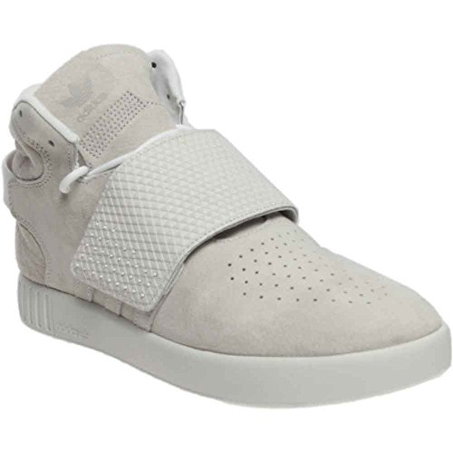 pour Hi Invader Originals Baskets Chaussures Adidas Tubular Ftwwht homme Sangle Ftwwht Top Ftwwht Sneakers FwAUYI