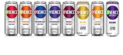 xenergy energy drink - 1