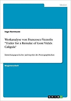 Werkanalyse von Francesco Vezzolis