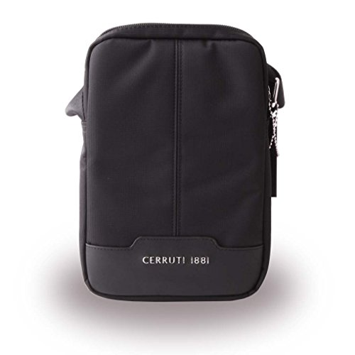 cerruti-1881-nylon-genuine-leather-tablet-bag-black-7-8