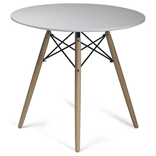Eiffel 32″ Round Dining Table Review