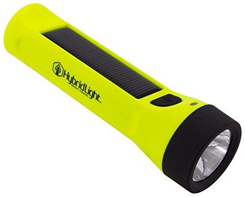 Hybridlight Journey Rechargeable Waterproof Flashlight product image