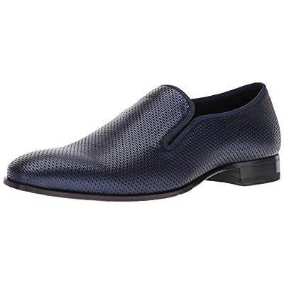 Mezlan Men's Auguste Tuxedo Loafer | Loafers & Slip-Ons