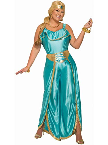 Forum Novelties Women's Harem Girl Plus Size Costume -