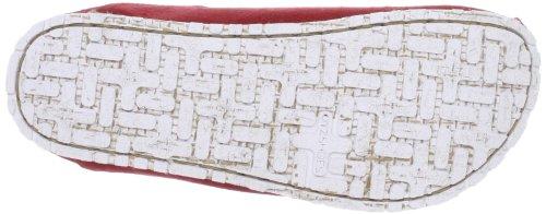OTZ Shoes 300-GMS - Mocasines de lona para hombre Beige beige - Spagna
