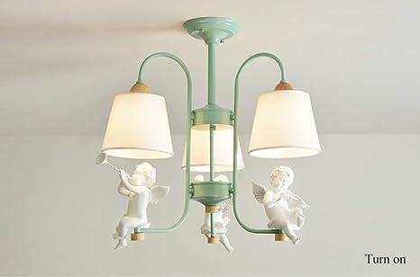 Lampadario Bianco Legno : Lampadari lampade a sospensione luce industriale lampada lampadario