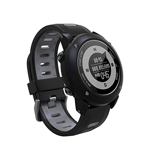 Amazon.com: Smart Watch GPS Sports Watch Running watch ...