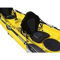 Cambridge Kayaks Sun Fish Tandem 3
