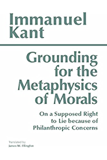 Nicomachean ethics focus philosophical library kindle edition by grounding for the metaphysics of morals with on a supposed right to lie because of fandeluxe Gallery