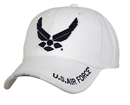 U.S. Air Force Silhouette Logo Baseball Cap
