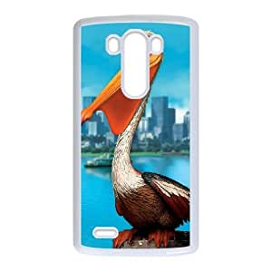 LG G3 Cell Phone Case White Finding Nemo NF8904098