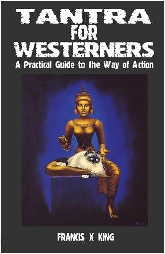 Kostenloses Buch als PDF zum Download Tantra for Westerners
