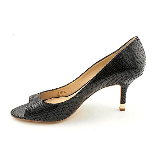 Inc International Concepts Deidra Pumps Peep Toe Donna Nere