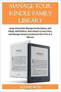 How to manage books in library