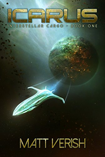 Icarus (Interstellar Cargo Book 1)