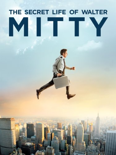 The Secret Life of Walter Mitty (Free Blues Music)