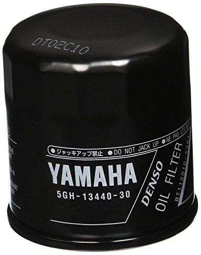 20 Yamaha Oem Parts (06-12 YAMAHA YZF-R6: Yamaha Genuine OEM Oil Filter 5GH-13440-20-00; 5GH-23440-50-00)
