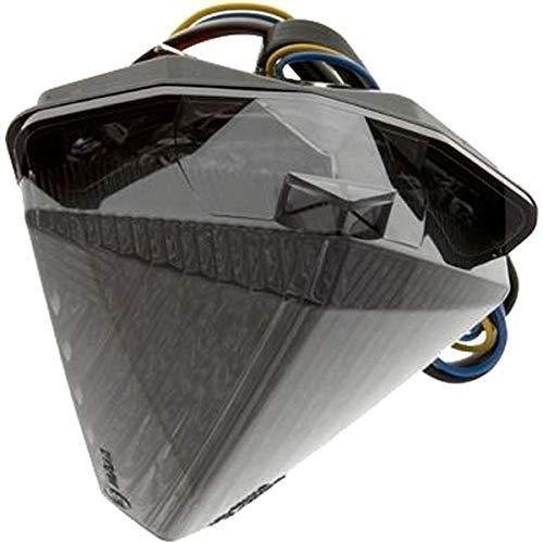 Lockhart Phillips LED Blinker Taillight - YAM YZF R1 2007-2008