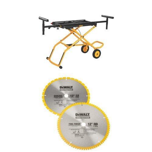 Buy dewalt 12 inch miter saw stand