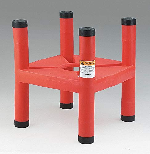(Snyder Industries 1730001N97602 - Tank Stand Polyethylene 36 W x 41 H- Pack of 2)