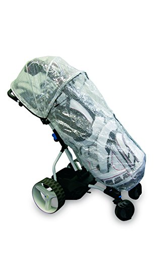 Bag Boy Electric Cart Rain Cover
