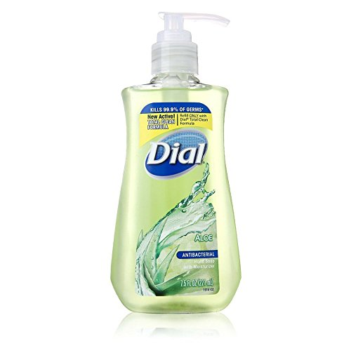 dial aloe liquid soap - 5