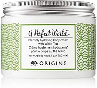 Origins A Perfect World Intensely Hydrating Body Cream with White Tea - ()