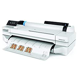 Image of the product HP Designjet T100 24 In that is listed on the catalogue brand of HP.