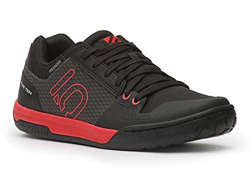 Five Ten Freerider Contact Men's MTB Shoes (Grey/Blue, 9)