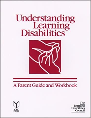 Book Understanding Learning Disabilities: A Parent Guide and Workbook by Va.) Learning Disabilities Council (Richmond (2002-03-03)