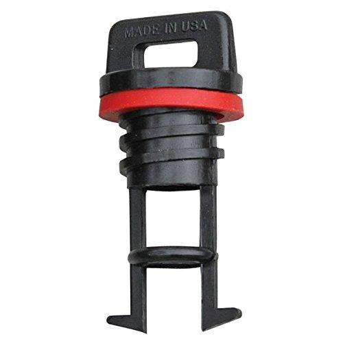 Hobie - Drain Plug W/Gasket- Seat: Kon - 10092030 (Plug Seat)