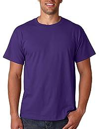 Mens 5 oz. 100% Heavy Cotton HD T-Shirt (Pack of 6