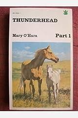 Thunderhead Part 1 (v. 1) Hardcover