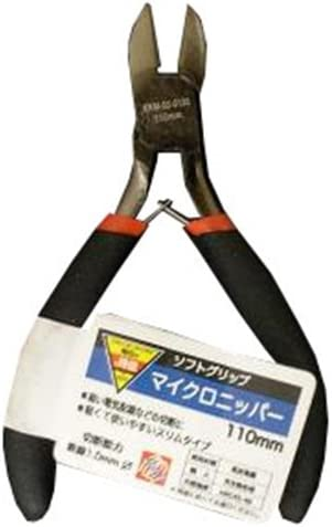 コーナンオリジナル マイクロニッパー EKM-02-0136
