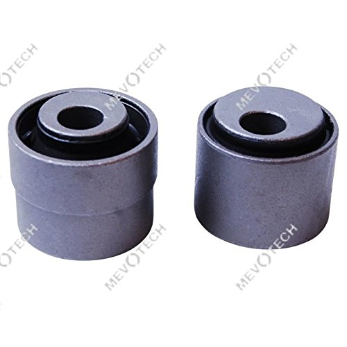 Mevotech MS25015 Rear Upper Forward Alignment Camber Bushing INC.
