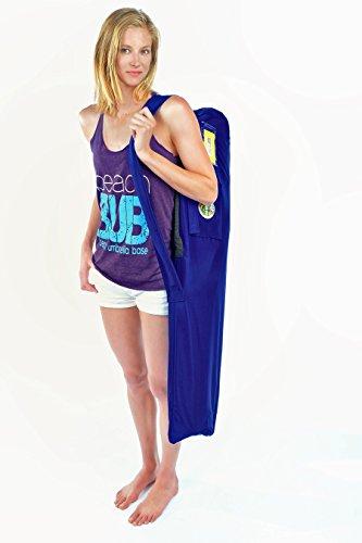 Beach Umbrella Bag beachBUB (Umbrella not included) Beach Umbrella Carry Bag