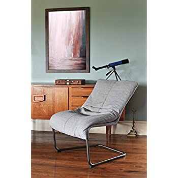Amazon Com Serta Style Alex Lounge Chair Game Plan