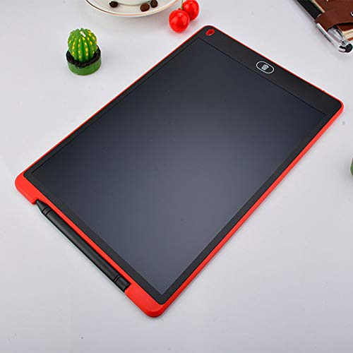 Yao LCD Writing Pad 12 inch Large Drawing Board Writing Board for Office Work