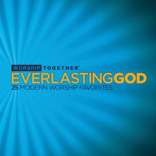 Everlasting God: 25 Modern Wor...