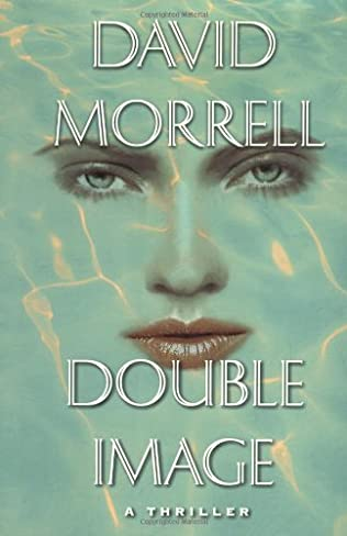 book cover of Double Image
