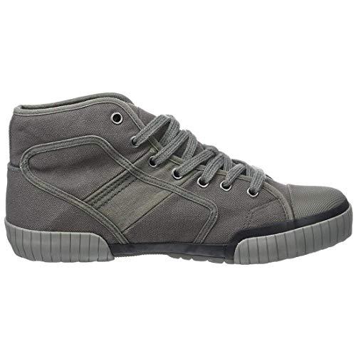 Crypto Tbs S8 Vert Hommes Sneakers Sqqrda