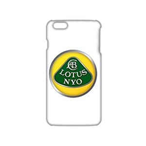 ANGLC Lotus NYO Logo (3D)Phone Case for iphone 5c
