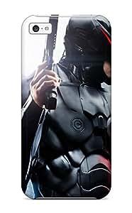 Larry B. Hornback's Shop Iphone 5c Case Cover Robocop Case - Eco-friendly Packaging