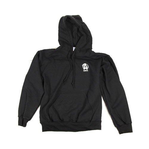 Universal Sportswear Animal Hooded Pullover Sweat XL