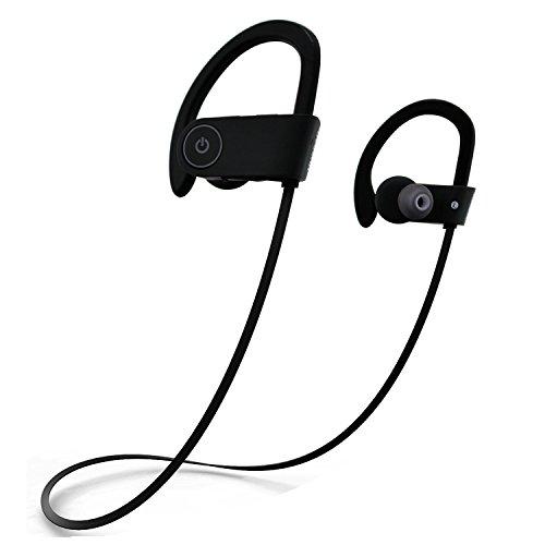 Bluetooth Headphones, Hussar Magicbuds Wireless Headphones, IPX4 Sweatproof