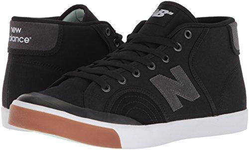 New Gris Balance Skateboarding Noir Sneakers Numeric xWnZnFYq